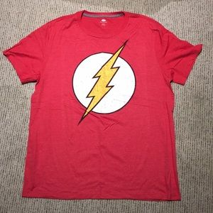 3/$20! Old Navy the Flash tshirt! Size XL